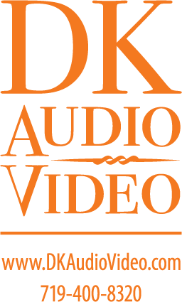 DK Audio Video