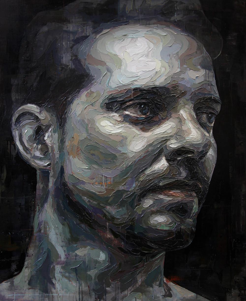 Joshua Miels, Omega, 2016