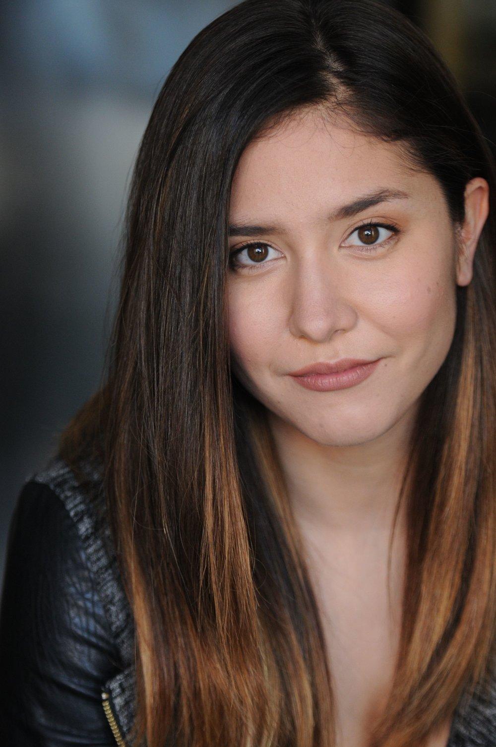 Megumi Smisson