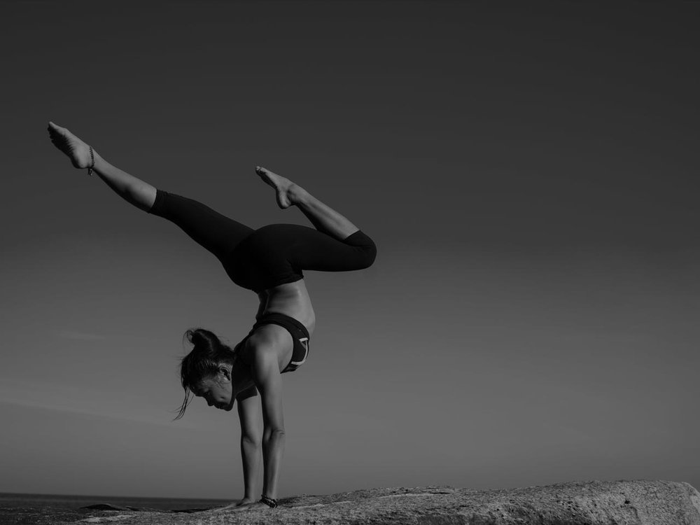 YOGA - Develop balance, flexibility, coordination and concentration. Like gymnastics, Yoga integrates all body segments seamlessly and creates a system worth more than the sum of its parts. Yoga also seeks a higher state of physical and mental experience. You'll find elements of yoga in every session.