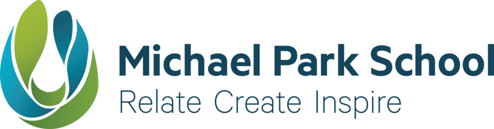 The Rudolf Steiner Schools Trust with the Michael Park School Logo. A trust that is the proprietor, land owner and holder of the special character for Michael Park School and its Kindergartens