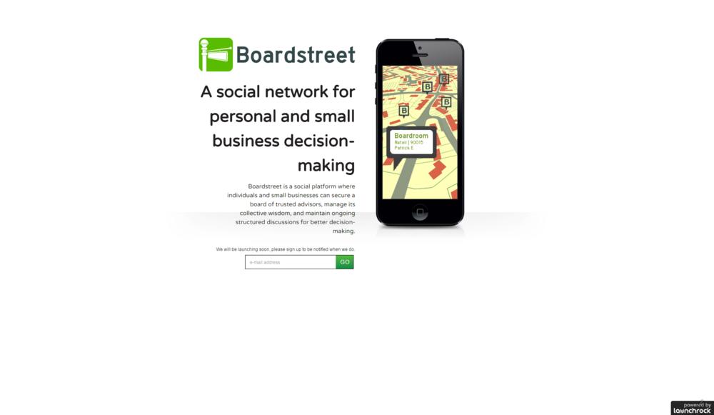 Boardstreet