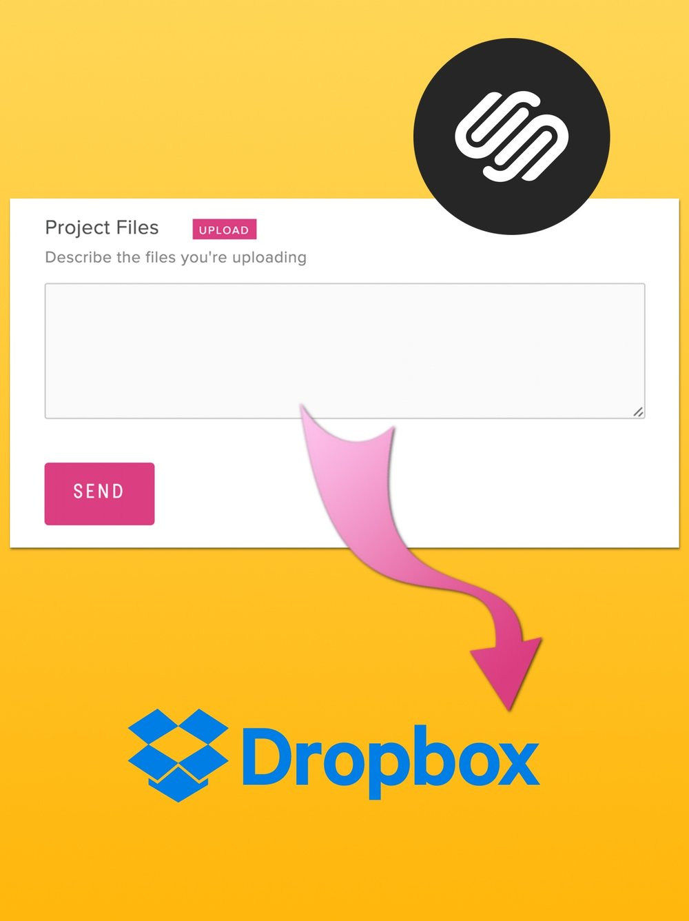 Upload-to-Squarespace-with-Dropbox