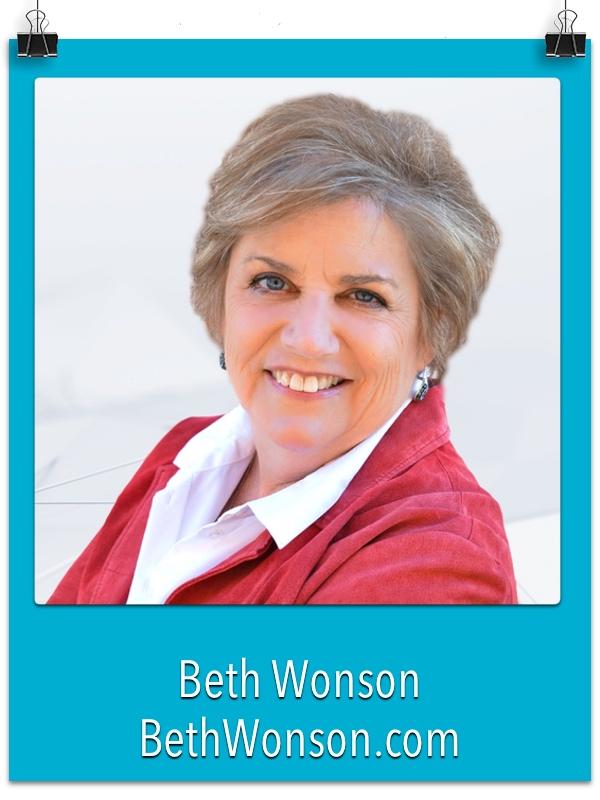 Beth Wonson http://bethwonson.com
