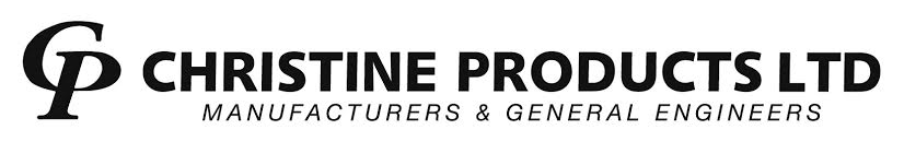 Christine Products logo.png