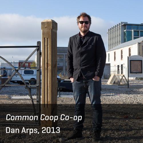 Dan Arps