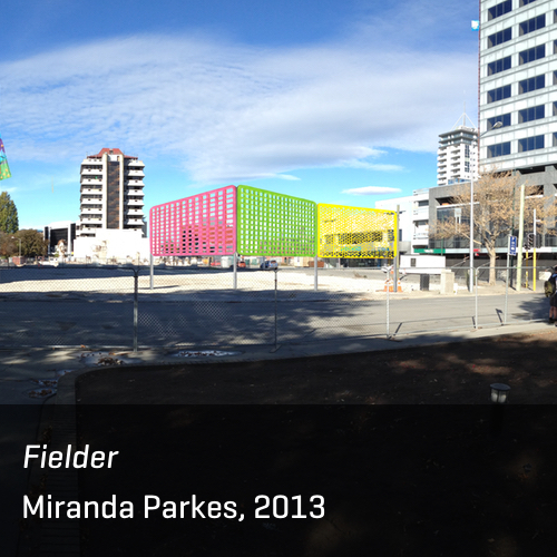 Fielder, Miranda Parkes