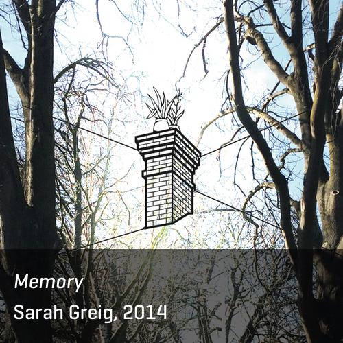 Memory, Sarah Greig