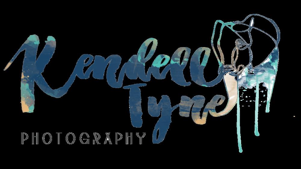 KENDELL TYNE PHOTOGRAPHY LOGO