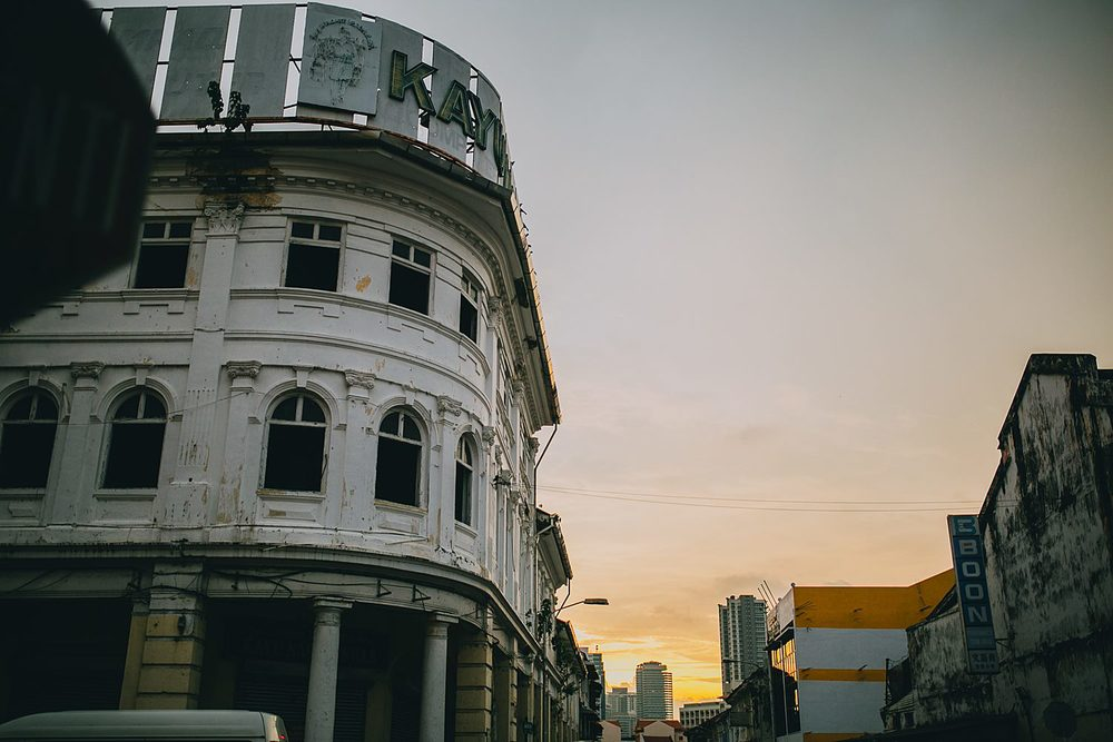 old famous building_kendelltynephotography