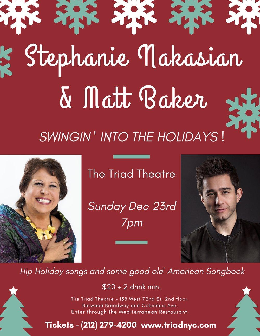 Stephanie Matt -Triad Holiday Concert JPG.jpg