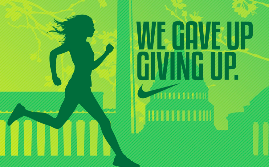 healthyyvibes :      eatcleanmakechanges :     good one Nike.     Fitness blog! 💪👟   RUN YOUR MONDAY! stylehealthenergy.com