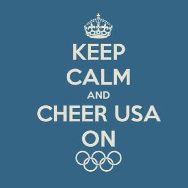 Go Team USA! Join STYLEHEALTHENERGY.com to get Olympic women highlights at #sochi 2014. 🇺🇸 #teamusa #olympics #keepcalm #stylehealthenergy #winterolympics  (at Sochi, Russia)