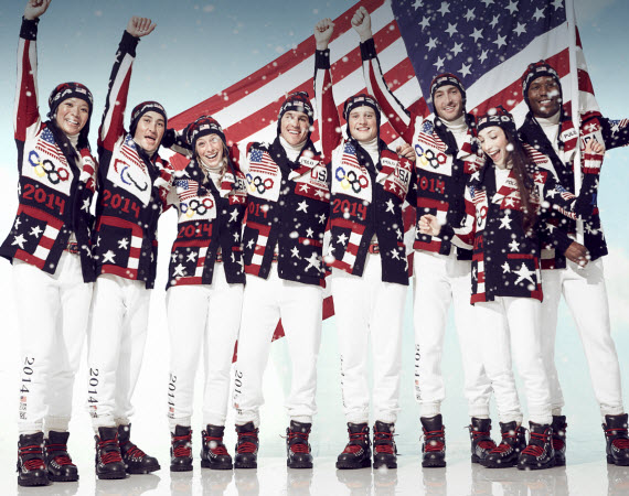 2014 Olympic Style, w   hat's all the fuss about  ?     With American craftsmanship in mind, Ralph Lauren designed this year's Team USA opening ceremony frocks to pay homage to our quilted past.   We think they make a statement and are chunky sweater trendy with a vintage vibe. At STYLEHEALTHENERGY, we would love to snuggle up in one of these polo sweaters to watch the games…Would YOU?     Make it your own by customizing your own Team USA apparel! Visit  www.ralphlauren.com       GO FOR GOLD!       Hannah Kearney  - Ralph Lauren Brand Ambassador and Fellow Pisces Sister! Hannah is one of several Olympic athletes connecting with the style behind the games sporting the spirit of America with pride.                Team USA: Sochi 2014     Meet Olympic Gold Medalist and Ralph Lauren brand ambassador, mogul skier  Hannah Kearney                                                                    Name/Nickname : Hannah Kearney    Sport/Event : Mogul Skiing    Date of Birth:  February 26, 1986      Images courtesy of :  Ralph Lauren      Reblogged: Tumblr.com/ralphlaurenteamusa