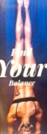 """B.A.L.A.N.C.E.    (which do you like?)    B arely  A ligned  L eaves  A   N asty  C ore  E nergy   Or    B eing  A ble to  L ive  A ligned  C ultivates  E nergy      Reading Real Simple magazine this month I read many articles, on balance. And I do recommend reading it. The magazine dedicated an entire issue to life balance. It lays out the need for physical balance and walks us through the understanding of balanced perspectives. The editor points out that balance is less about circumstances and more about perspective. We are not in control of the forgotten pajamas at a sleepover, a broken calculator during a test or a disappointment from a friend , but we can control the perspective we bring to those challenges. Admit it or not, we are all craving the need for peace, love and good karma! These are not listed items on the daily to-do list, nonetheless, we strive for these. Perhaps these suggestions can help you achieve yours.    * Consider the immediate and long- term consequences of each decision: in the next 15 minutes and the next 15 days or 15 months    * Celebrate the ordinary. Find joy in errands (cut up with that gas attendant). Buy fresh flowers on a Monday, live your quality time (call a sibling to see how their weekend went). Resolve to laugh 54 times this week.    * Say every day """"I am responsible."""" We tend to push blame, dodge commitment, become the martyr or carry the burdens of others. When you take responsibility for your time, you have the power to make changes.    * find a balanced diet, exercise routine, meditation (everyone's looks different) work, rest, and fun!    I impose most of my own deadlines in my personal life, so I must be the problem. Author and speaker, Pat Katz, calls these DBs (discretionary burdens). Just because you know how to bake this or craft that doesn't mean you are the ONE. Remember, saying yes to something might be disallowing someone else to volunteer who wants to. Lighten your DBs this year and you WILL find a finer Style"""