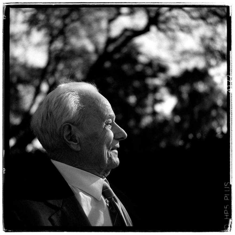 Peter Mondavi - Wine Maker
