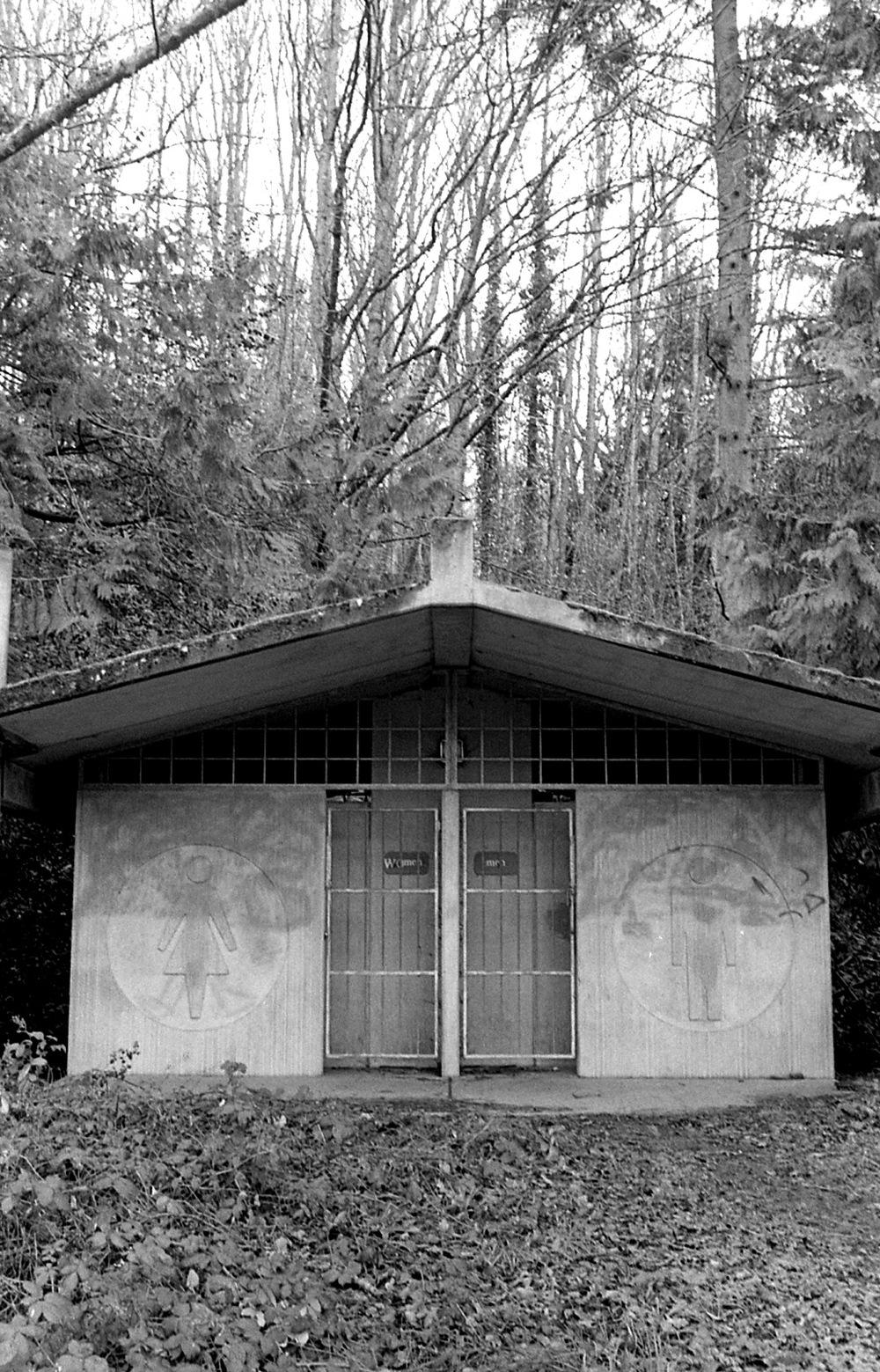 Discovery Park, Seattle WA