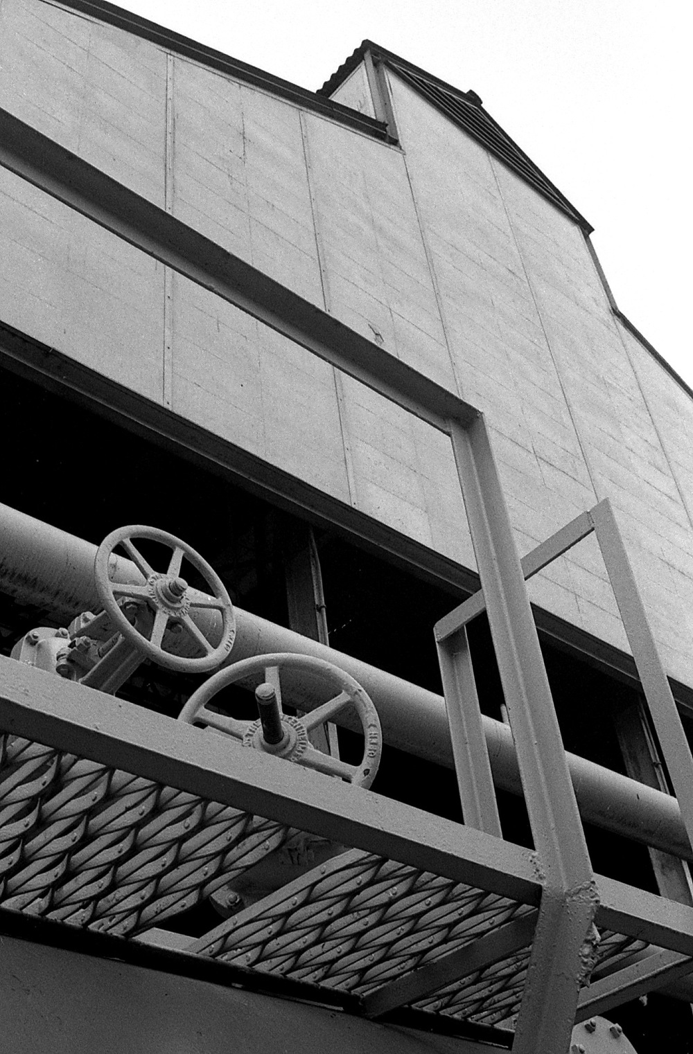 Gas Works Park, Seattle WA