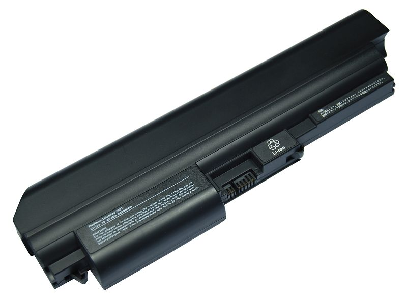 Lenovo T60 series 6-cell 10.8V 5200mAh