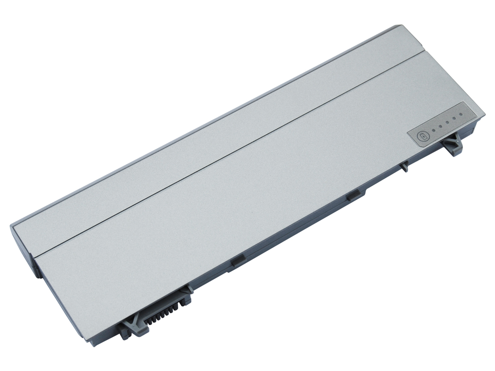 Dell 312-0910 9-cell battery 10.8V 8700mAh made with Panasonic cells