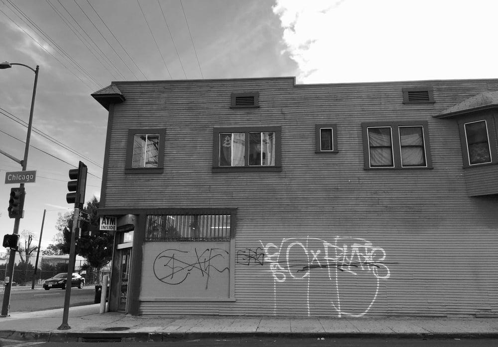 Cuatro Flats and Tiny Boys Beef  Boyle Heights, CA