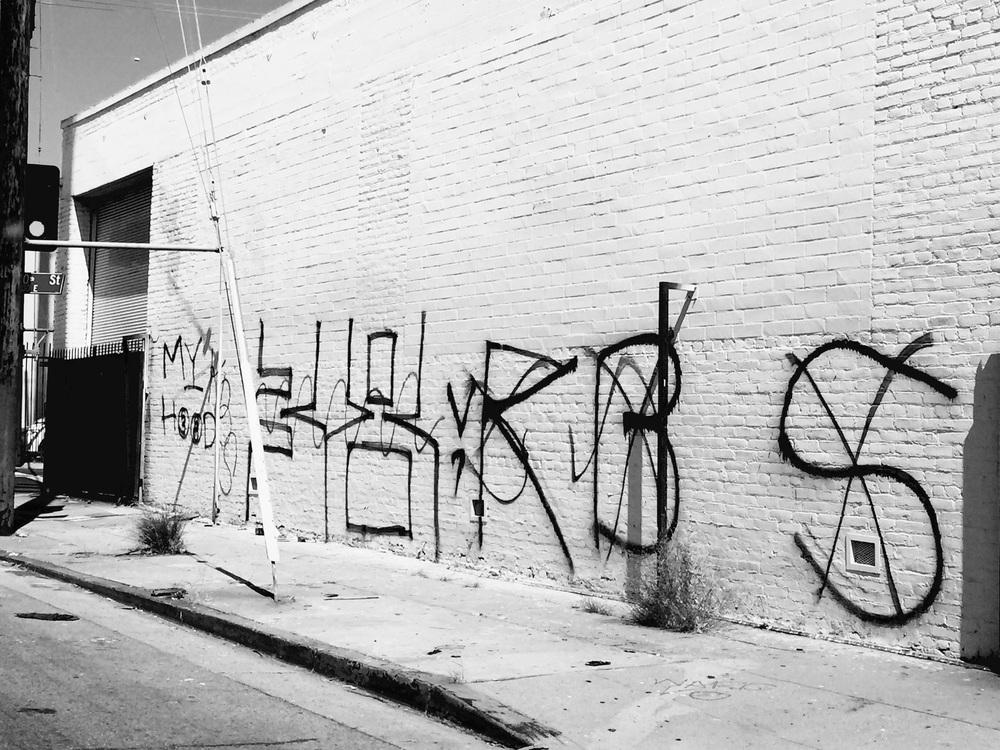 38 St Gang Beefing