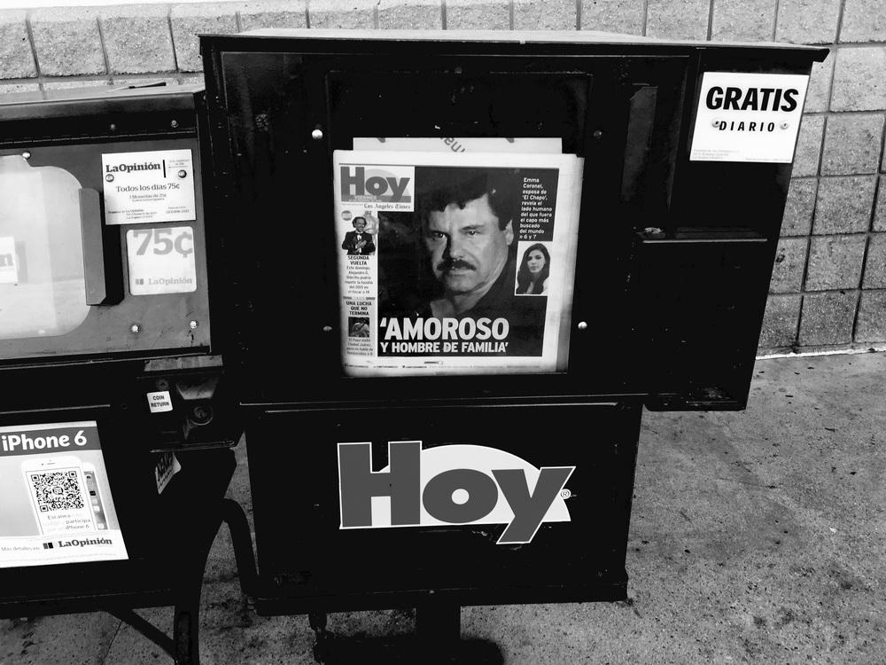 """El Chapo... """"Latin Lover"""" HaHaHa"""