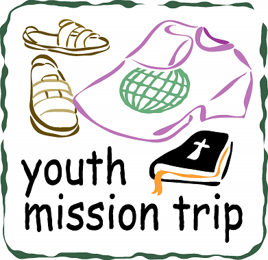 Mission Trip for Our Youth
