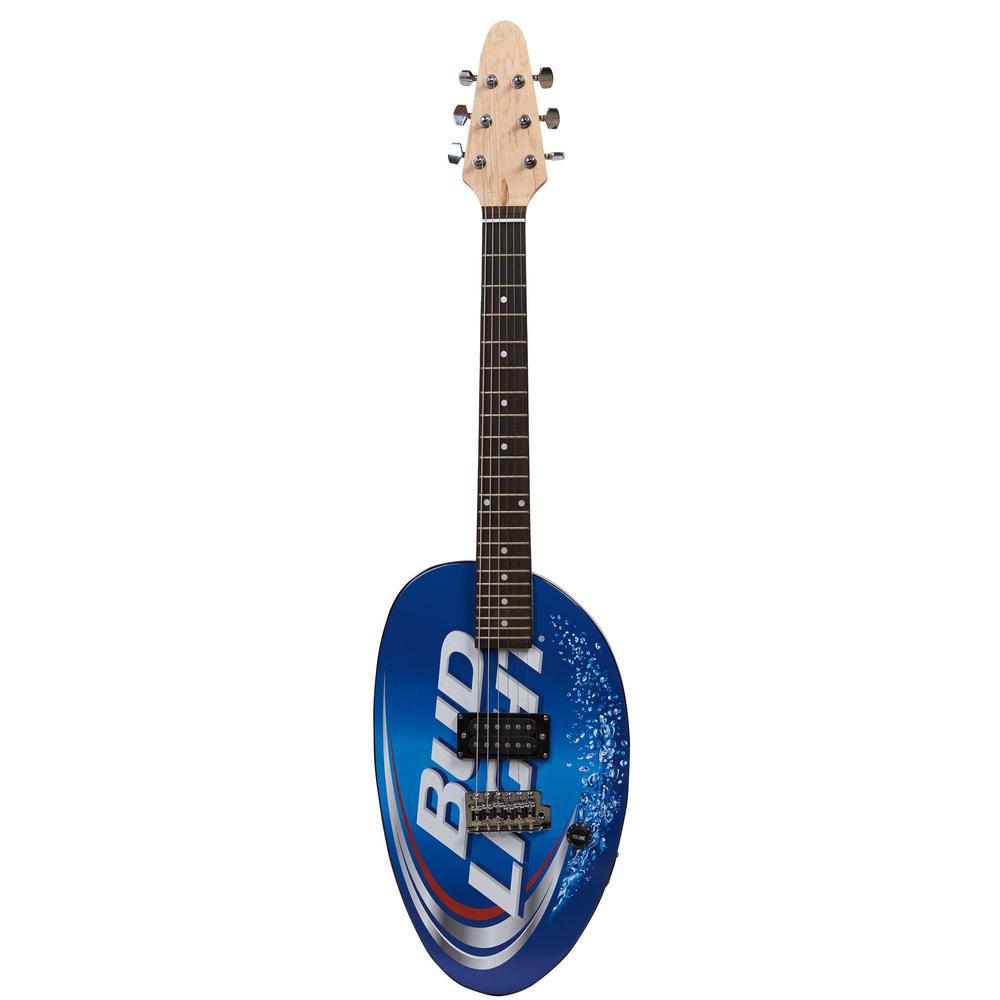 Bud Light Guitar
