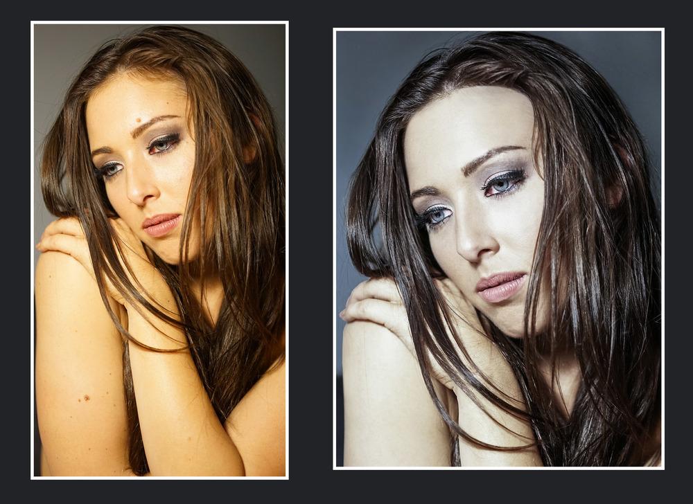 photo manipulation, retouching, editorial