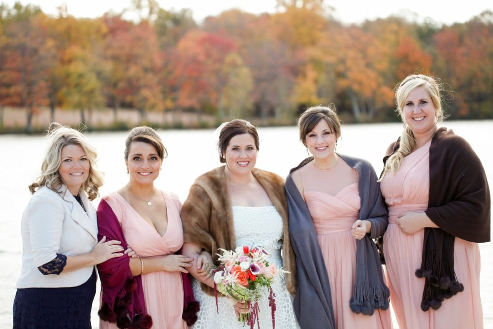 Giving With Meaning Bridesmaid Gifts You Me Serendipity