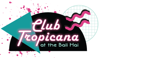 Club Tropicana Annual Museum School Gala