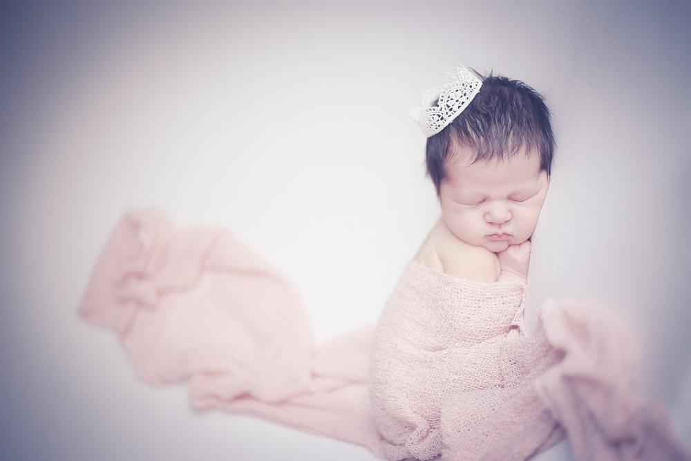 Northwest-Newborn-Photographer