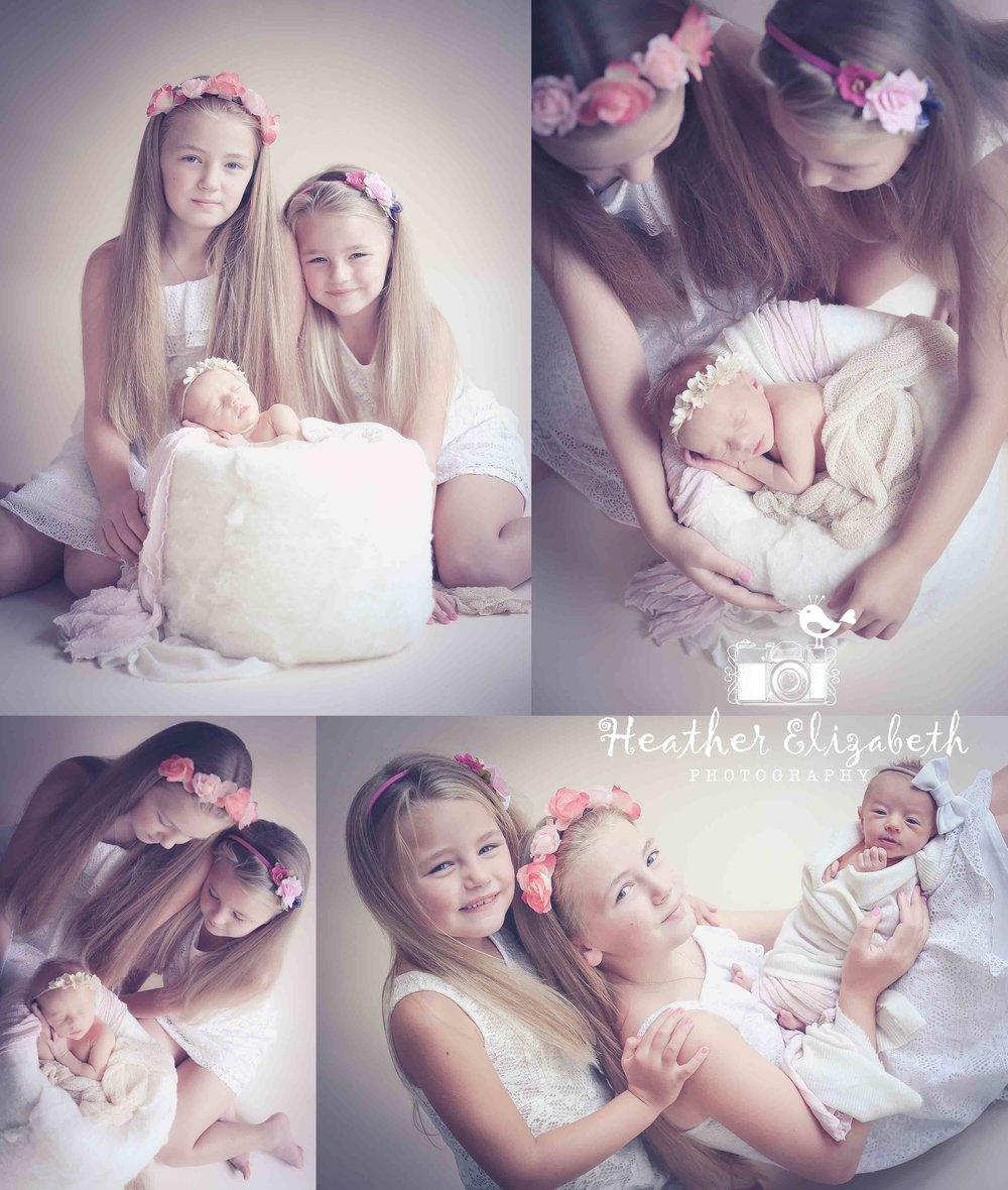 Newborn Photographer Cheshire