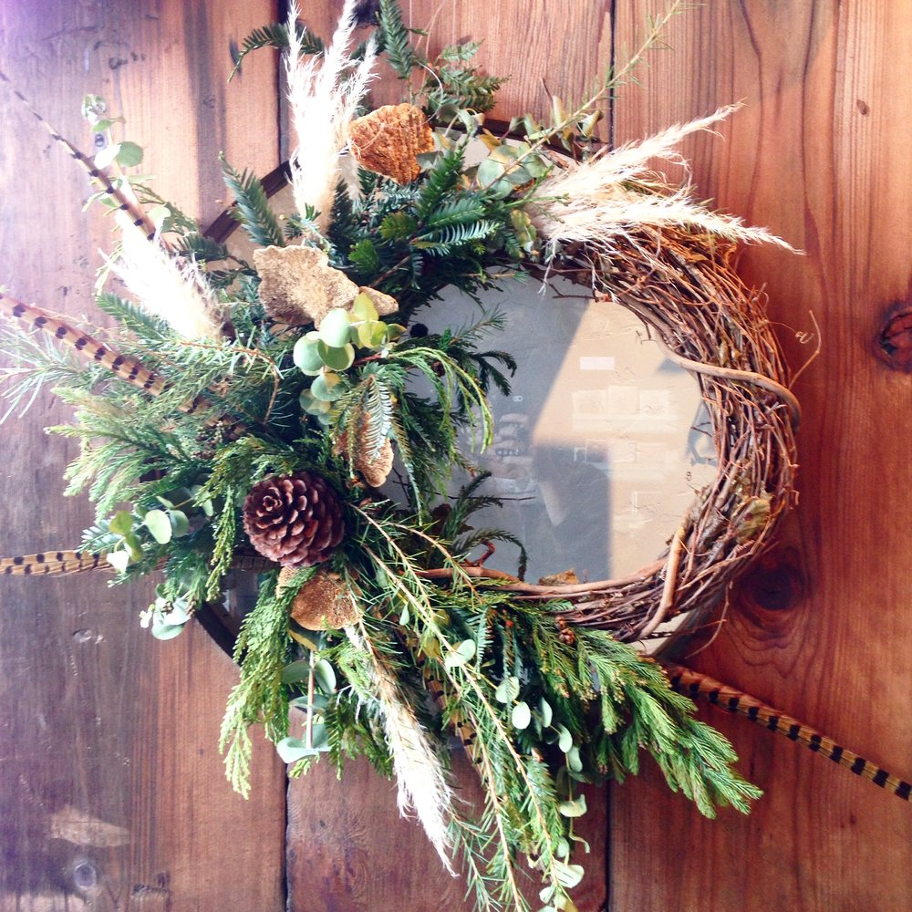 Home Decorating: Holiday Decor