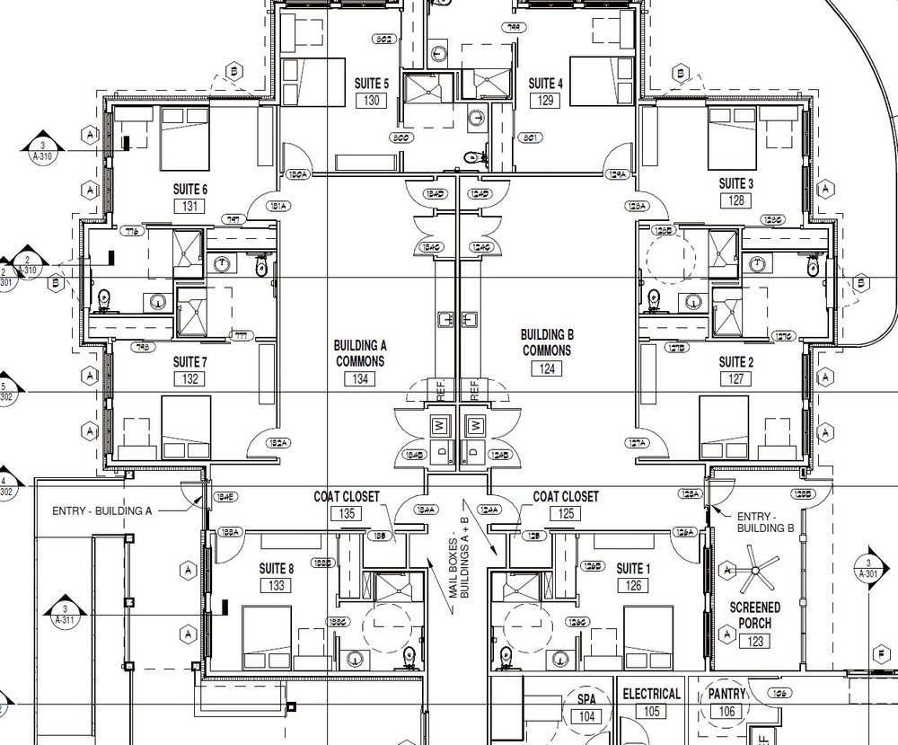 View Champions Place Floor Plan