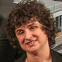 Natalie Shirley