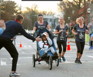2018 Publix Half Marathon -