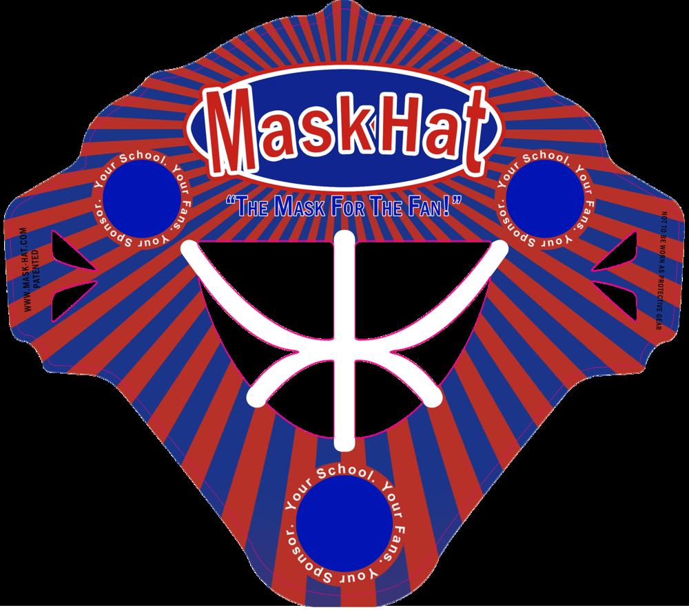 MaskHat Design