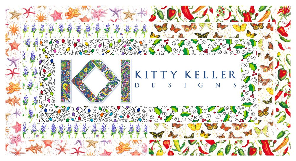 Kitty Keller Banner