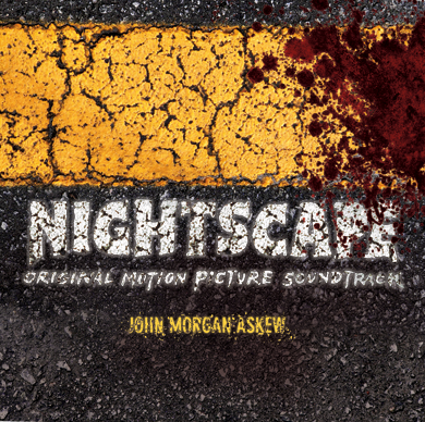 Nightscape: The Original Motion-Picture Soundtrack