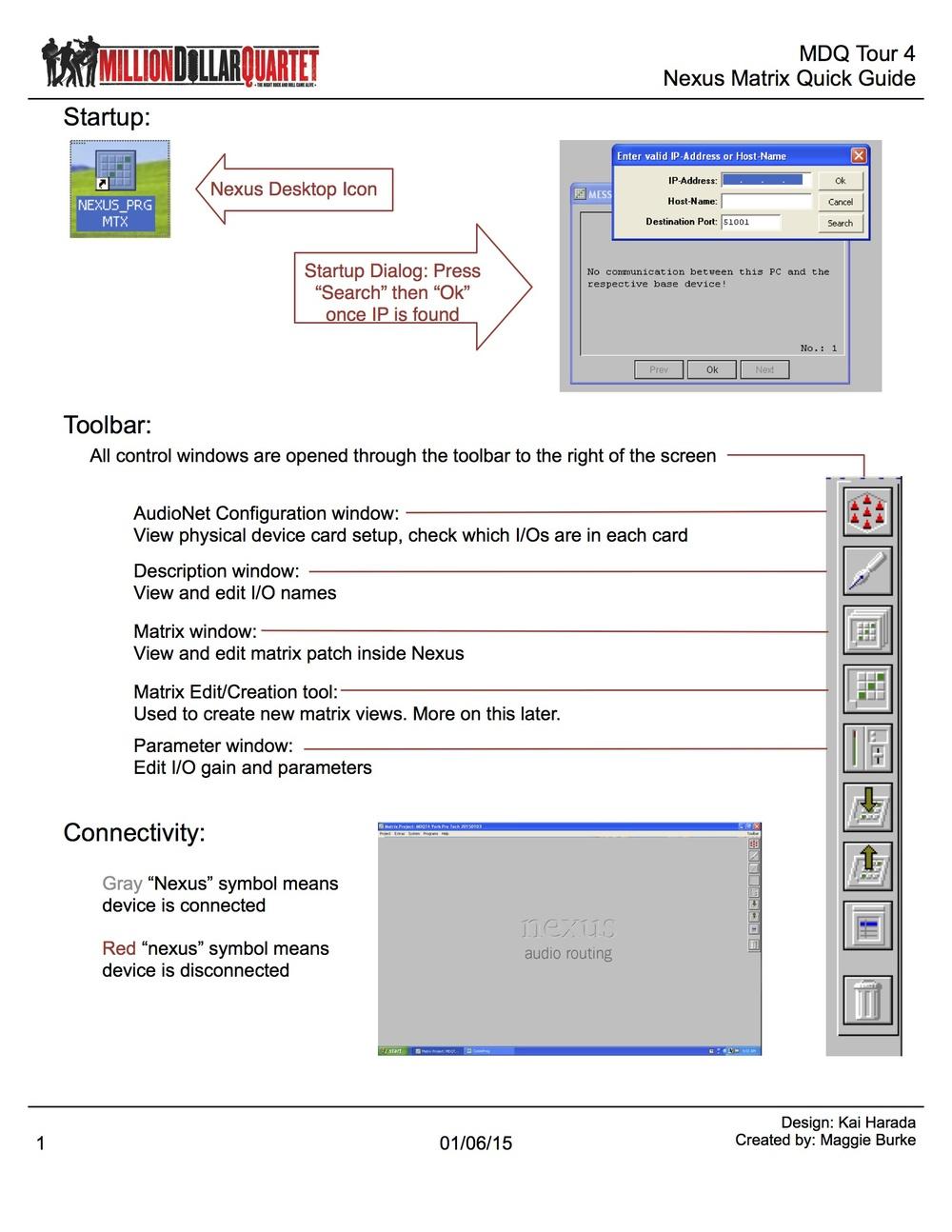 nexus quick instruction manual maggie burke rh maggieburkesound com Nexus 6 Nexus 8