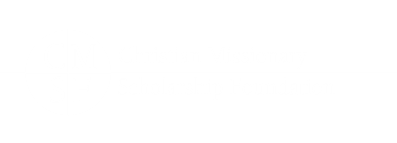 Christian Missionary Scholarship Foundation