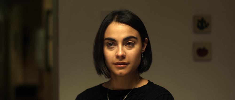 Francesca Bárcenas