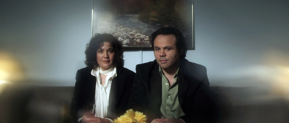 Marcela Pizarro, Marcelo Arroyo