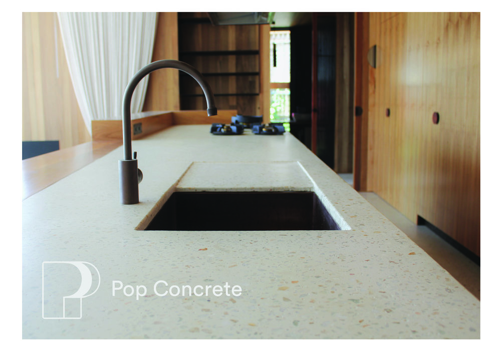 pop concrete colour color samples 2018 brochure