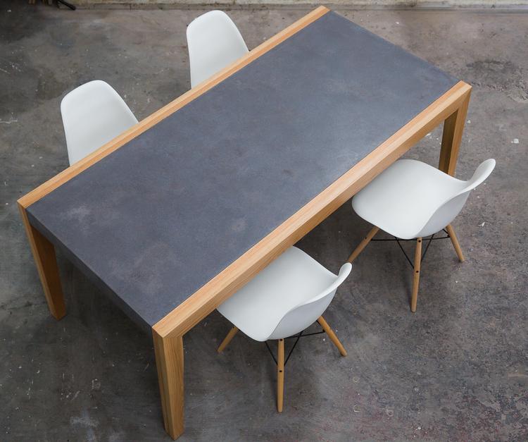 Concrete Dining Tables (Pop Plus)