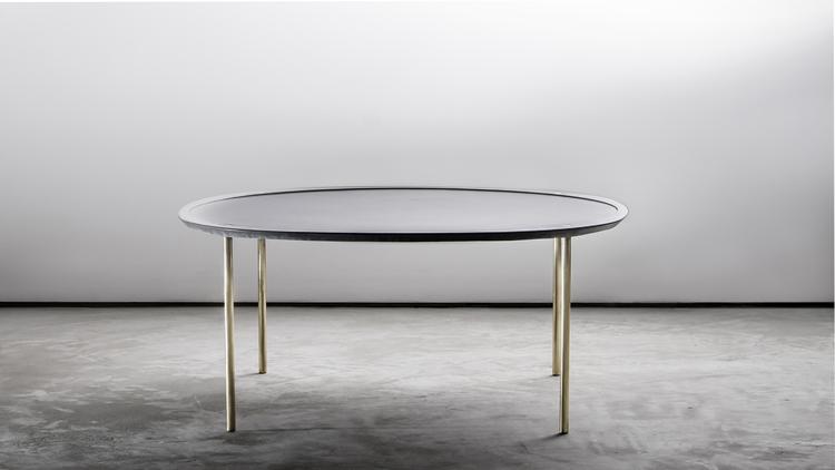 Concrete Coffee Tables (Pop Plus)