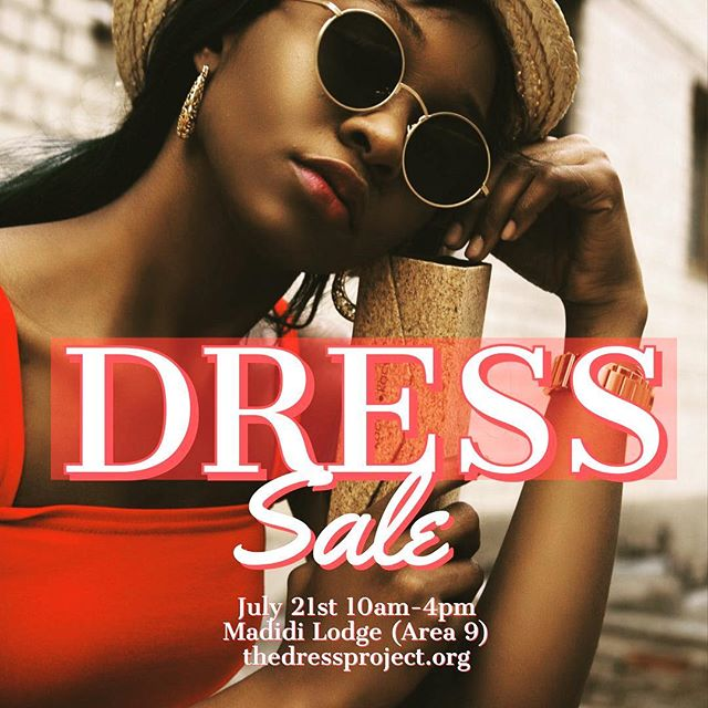 Don't miss our upcoming Dress Sale coming to @madidi.lodge on 21 July.  LIghtly used formal and wedding dresses from the U.S.  All proceeds to benefit our scholars in Malawi. #malawiwedding #malawi #girlseducation #dress #fashion #wedding #bridal #secondstory