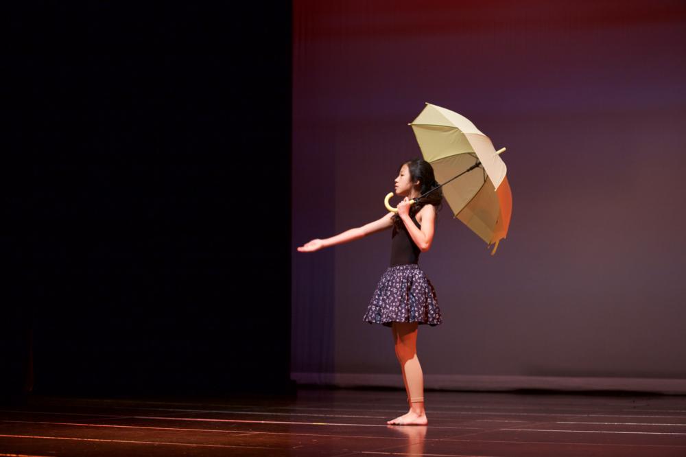 Rain, Nora L.